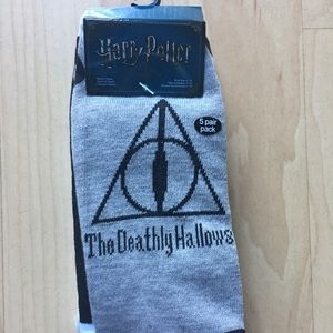Accessories - Harry Potter socks 5 pack
